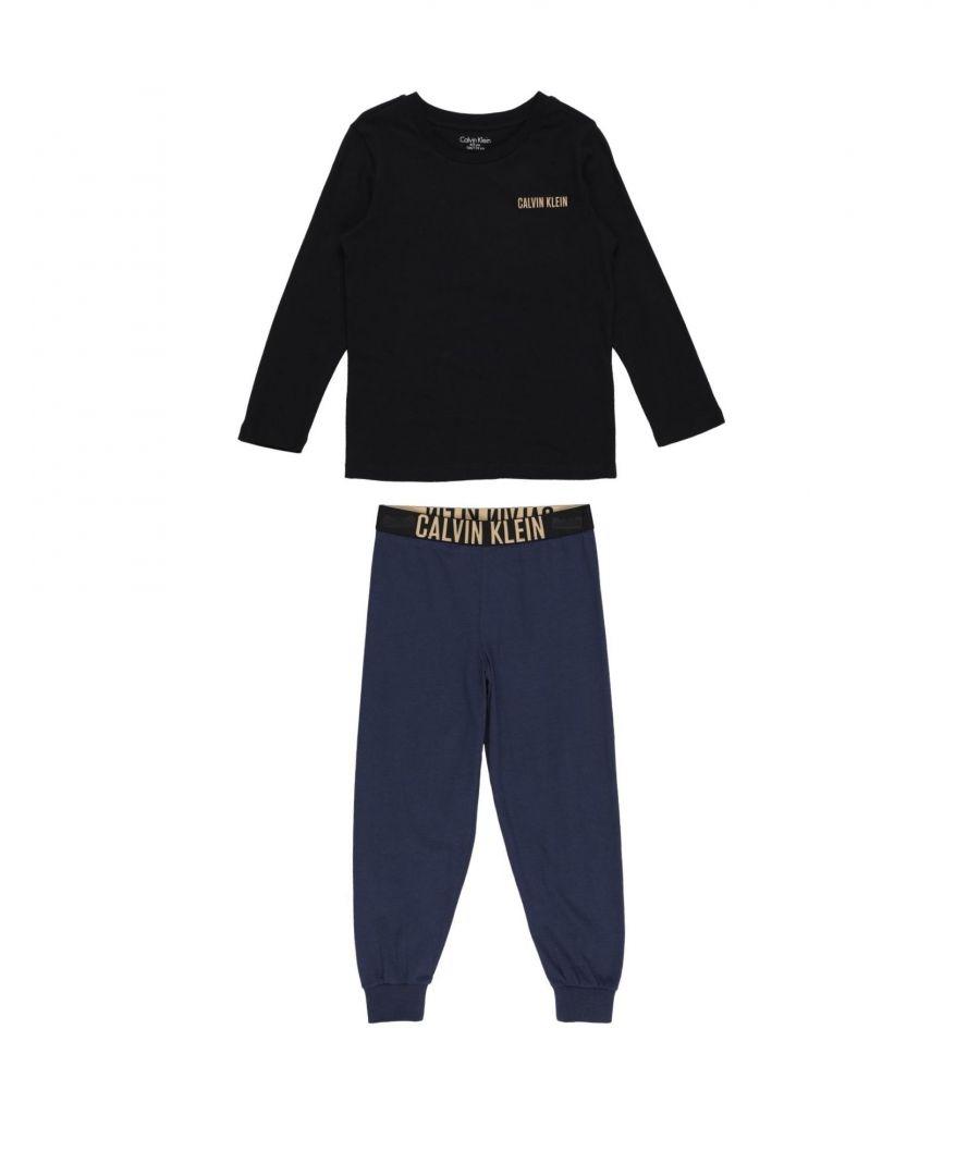 Image for UNDERWEAR Boy Calvin Klein Underwear Dark blue Cotton