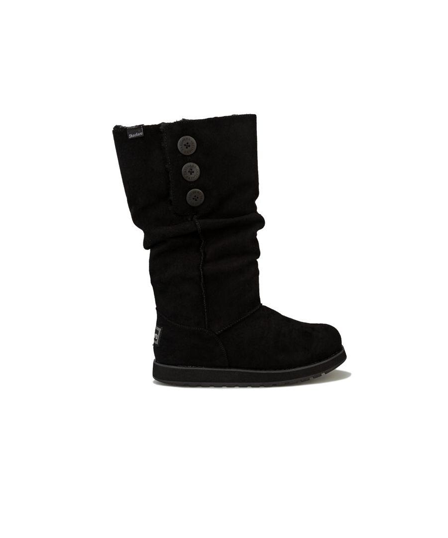 Image for Women's Skechers Keepsakes Freezing Point Boots in Black