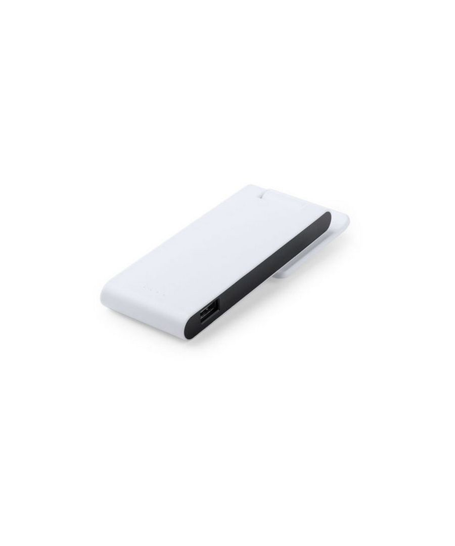 Image for Mobile Phone Holder with Power Bank 4000 mAh 144987