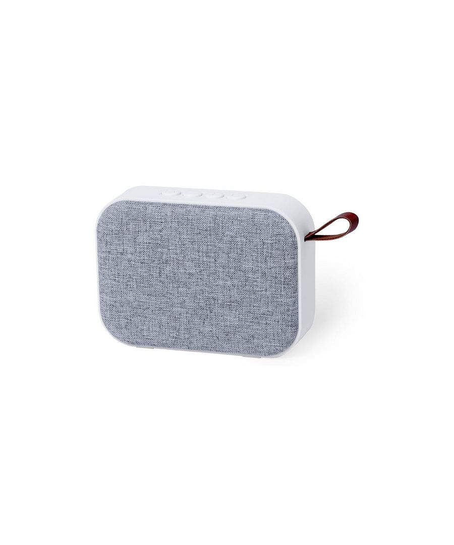 Image for Bluetooth Speakers 3W Bicoloured 146252