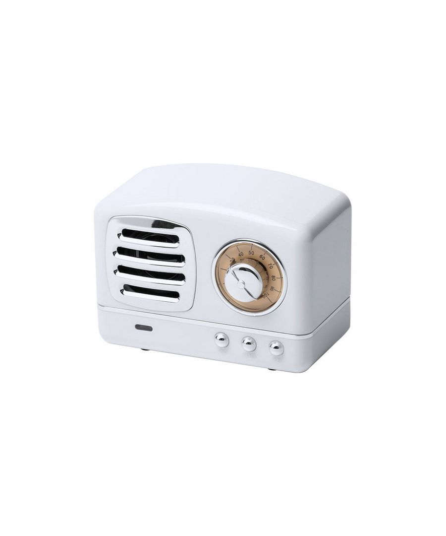 Image for Bluetooth Speakers 3W Vintage 146254