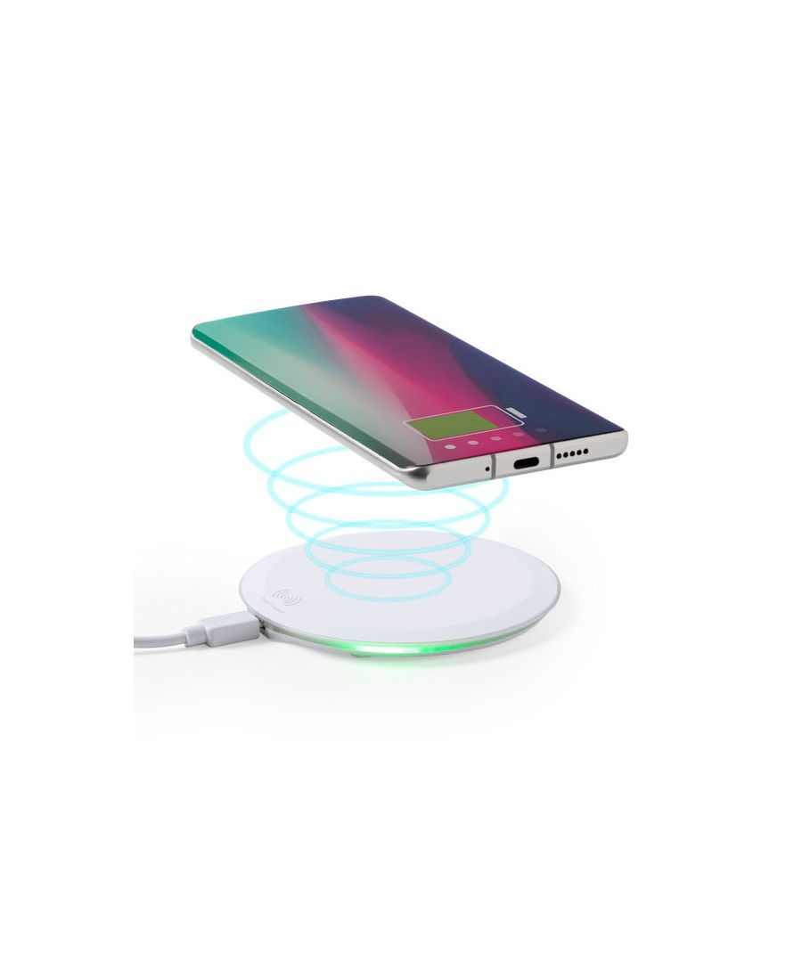 Image for Qi Wireless Charger for Smartphones 10W 146520
