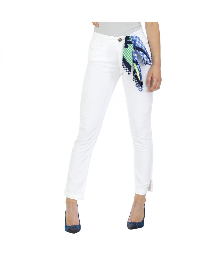 Image for Tommy Hilfiger Girls pants
