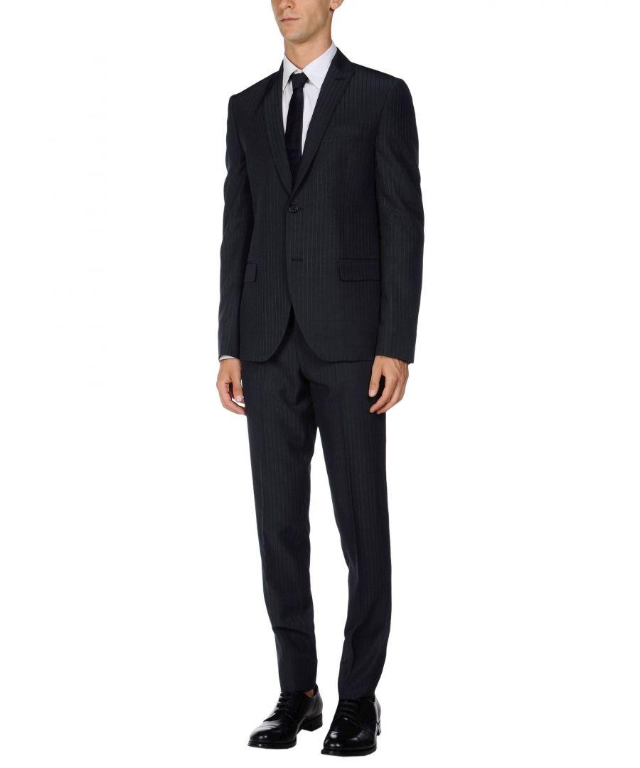Image for Maestrami Steel Grey Suit