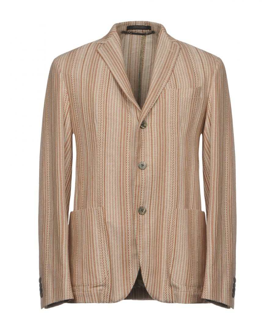 Image for Messagerie Rust Cotton Jacket