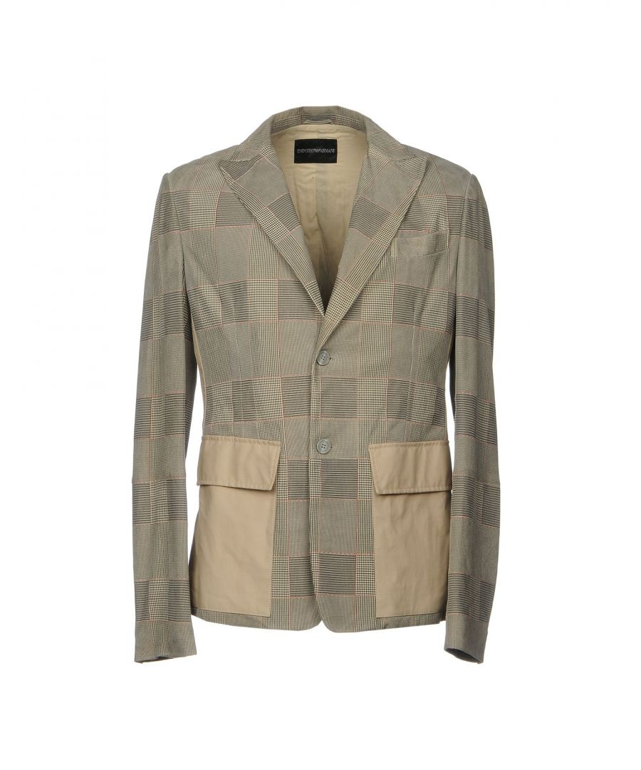 Image for Emporio Armani Beige Jacket