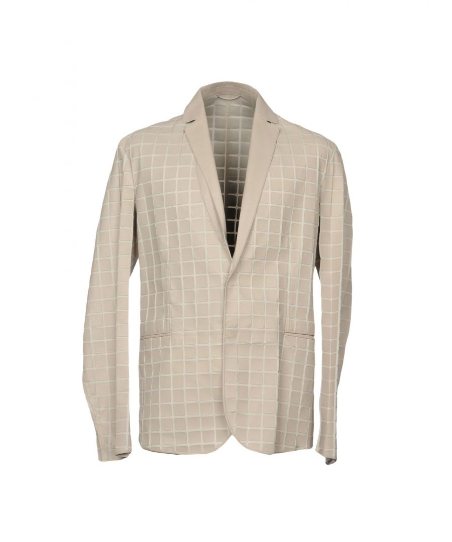 Image for Emporio Armani Light Grey Jacket