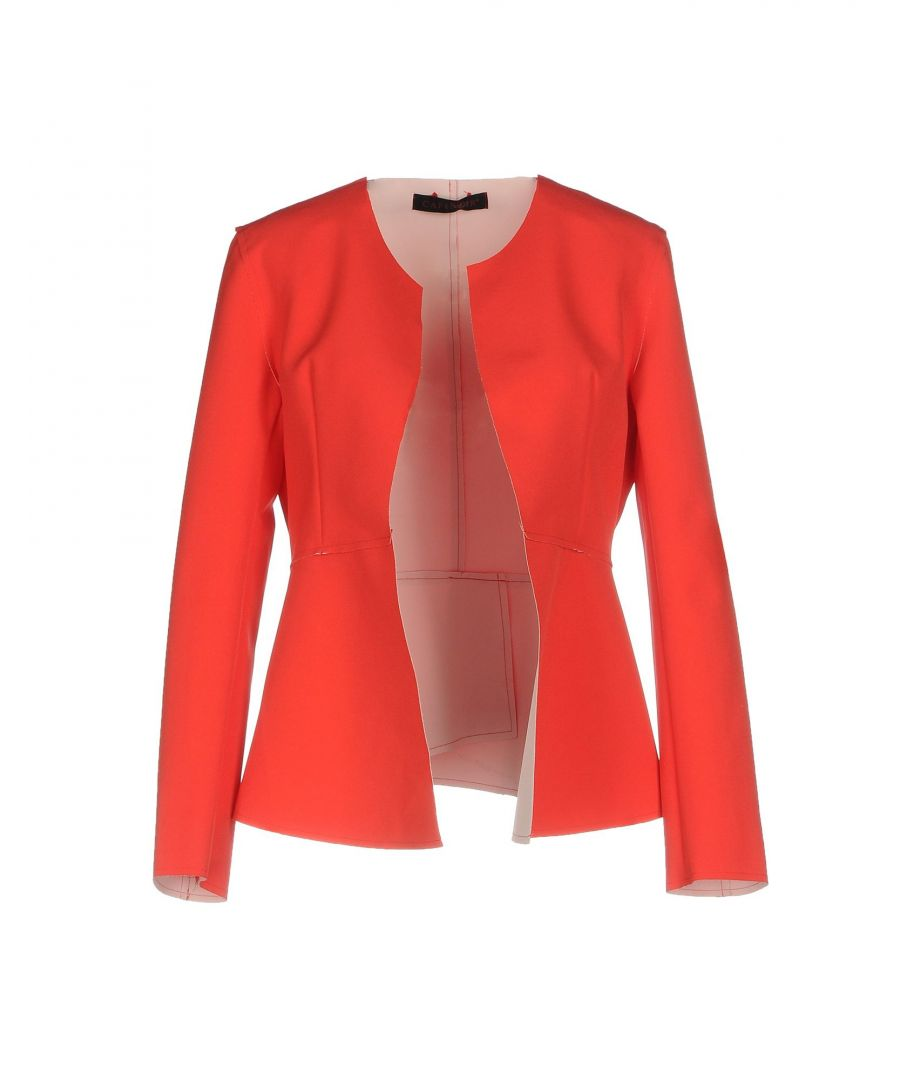 Image for SUITS AND JACKETS Caf�noir Fuchsia Woman Polyester