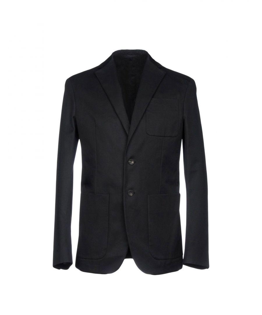 Image for Dsquared2 Black Cotton Jacket