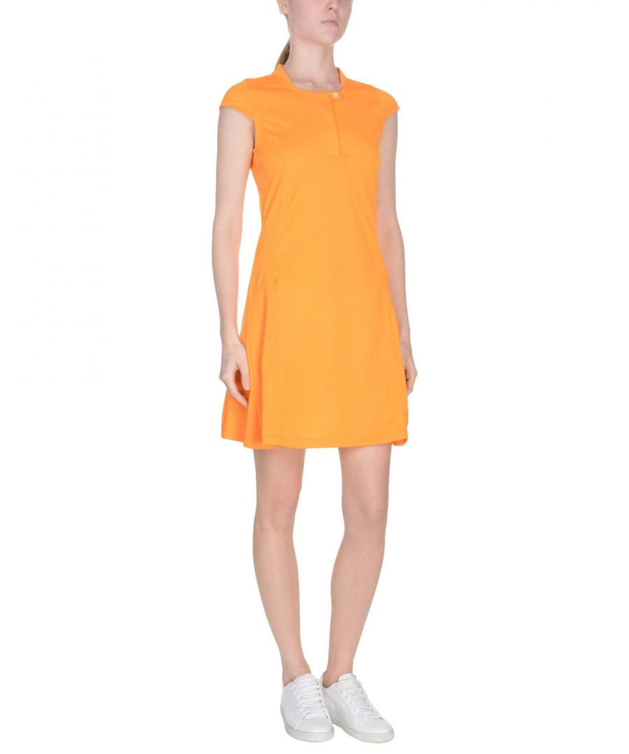 Image for SUITS AND JACKETS Colmar Orange Woman Polyester