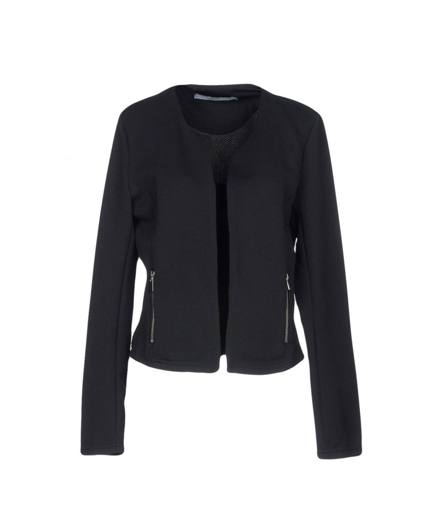 Image for Vero Moda Black Single Breasted Jacket