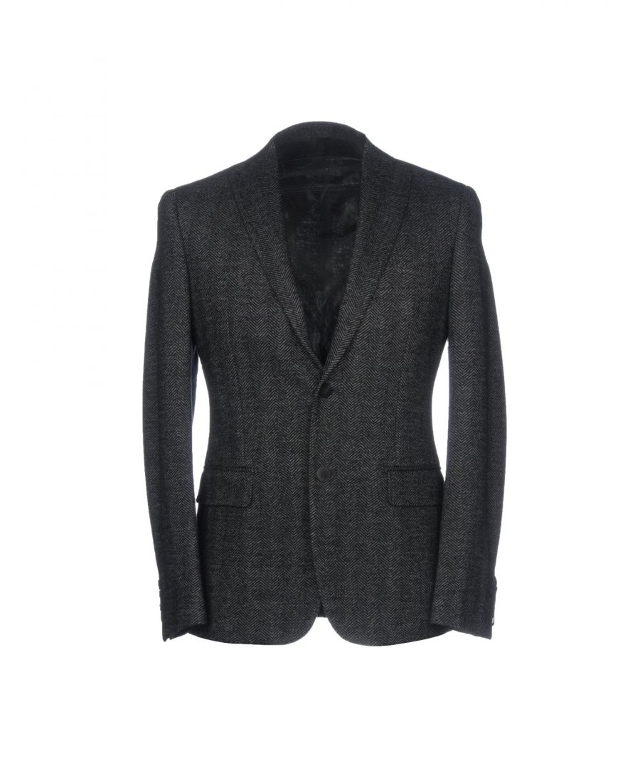 Image for SUITS AND JACKETS Man Liu •Jo Man Lead Cotton