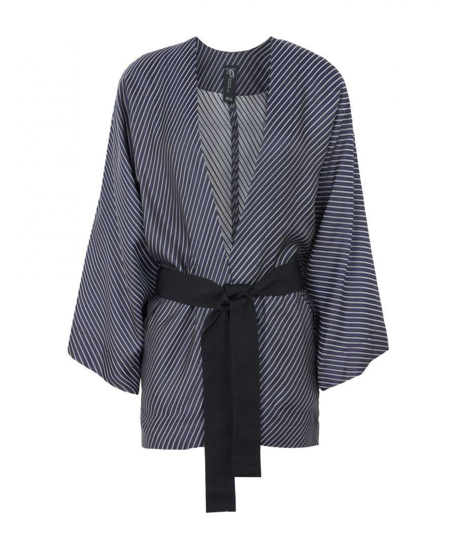 Image for Zero + Maria Cornejo Black Jacket
