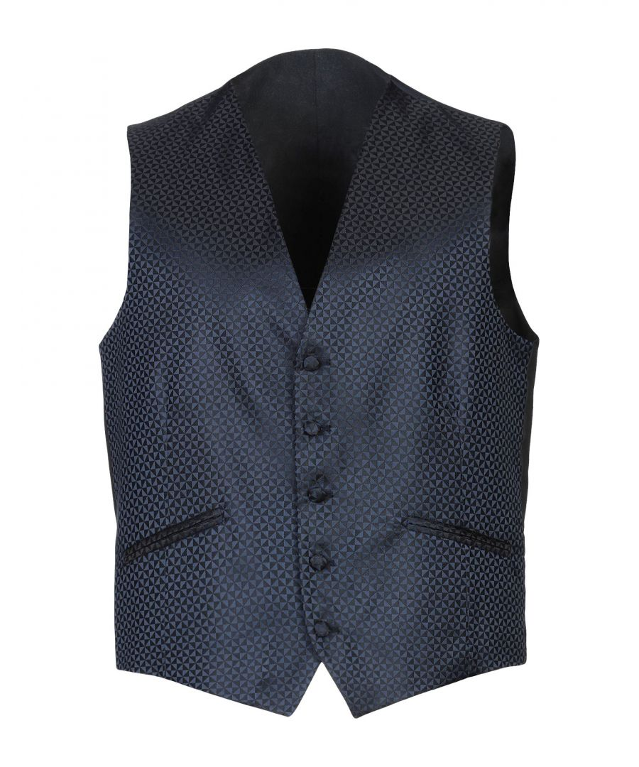 Image for SUITS AND JACKETS Man Manuel Ritz Dark blue Polyester