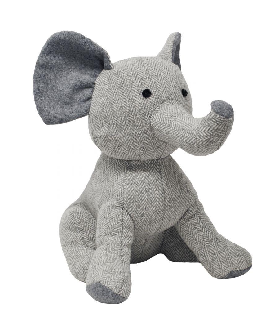Image for Elephant Doorstop
