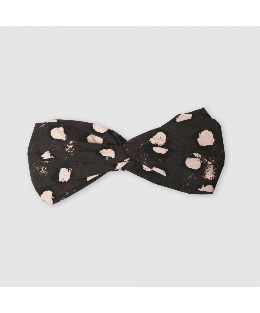 Image for Painted Dot Headband Kids