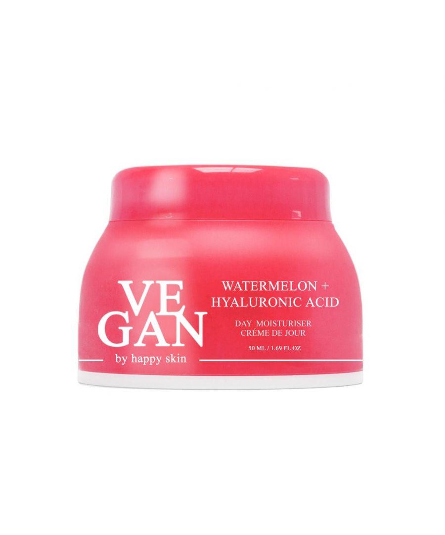 Image for WATERMELON + HYALURONIC ACID day moisturiser 50ml
