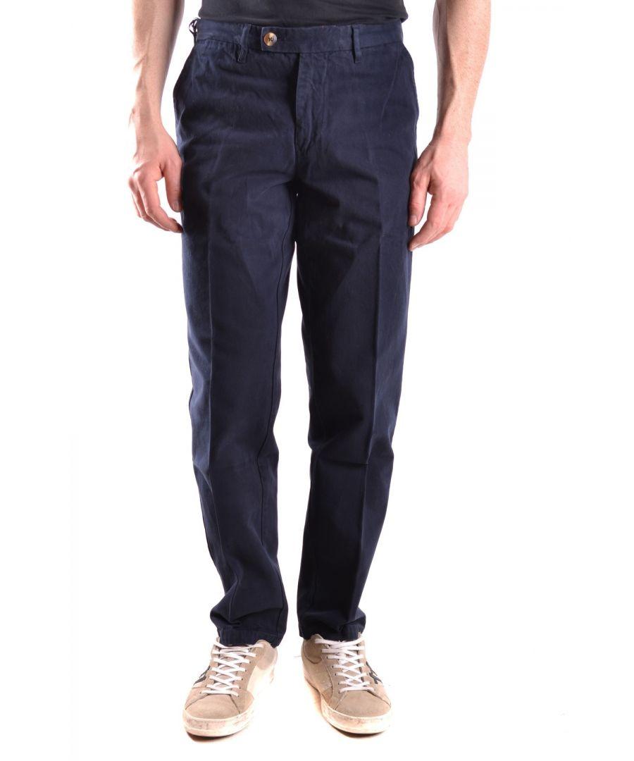 Image for Tommy Hilfiger Denim Men's Trousers in Blue