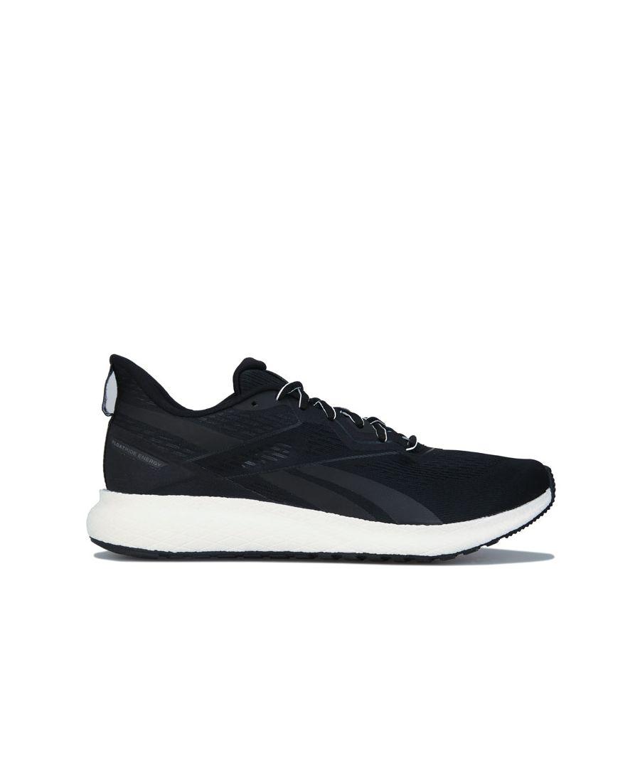 Image for Women's Reebok Forever Floatride Energy 2 Running Shoes in Black