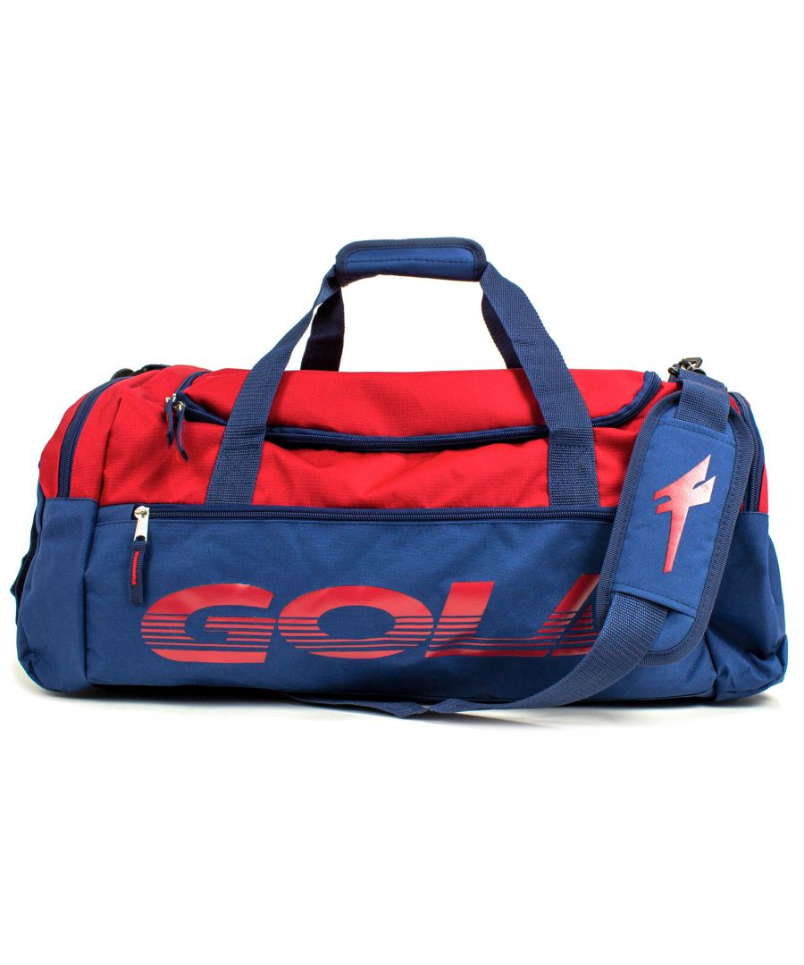 Image for Gola osker 2 medium Bags navy
