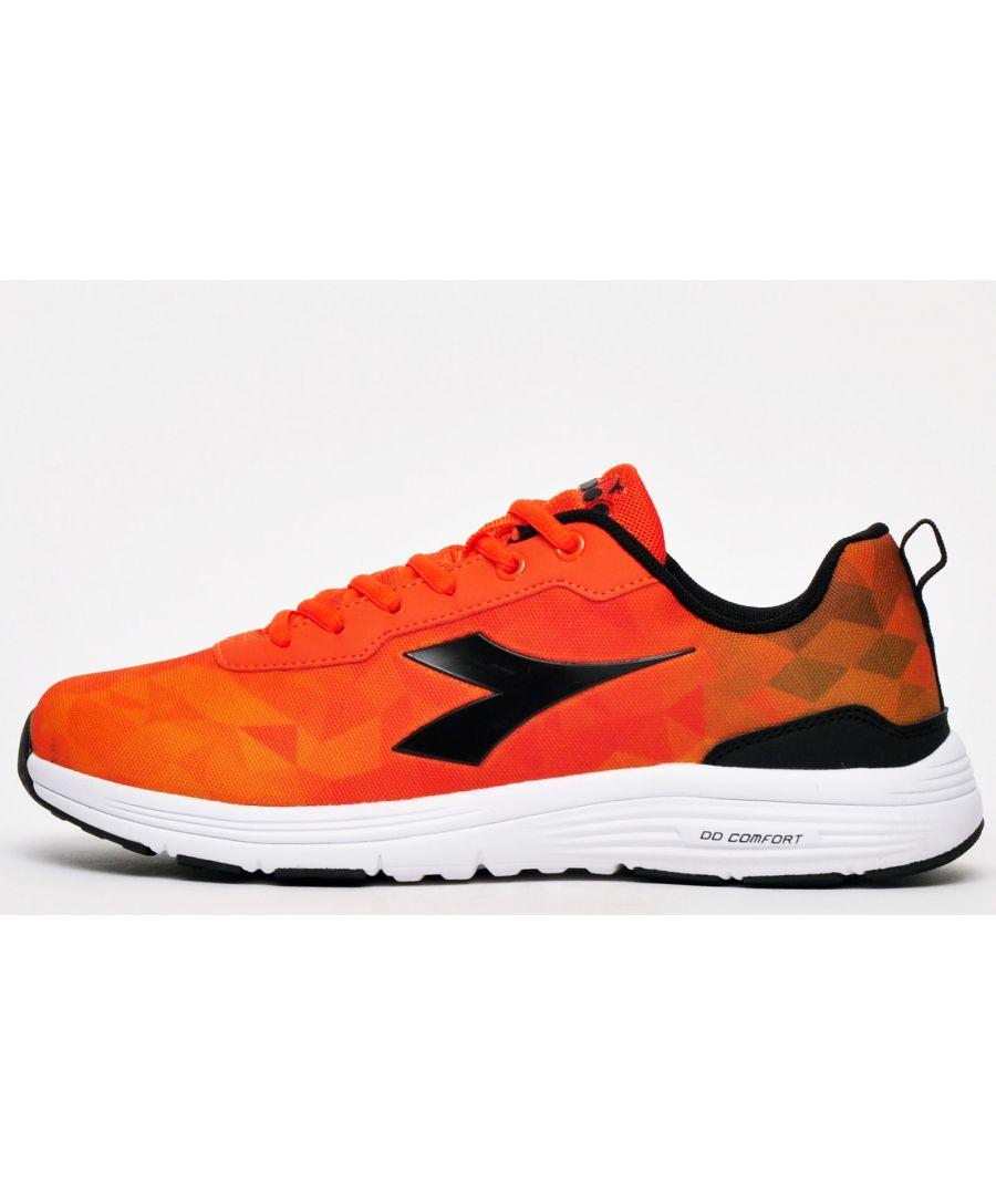Image for Diadora Swan +4 MEMORY FOAM Mens Running Shoes