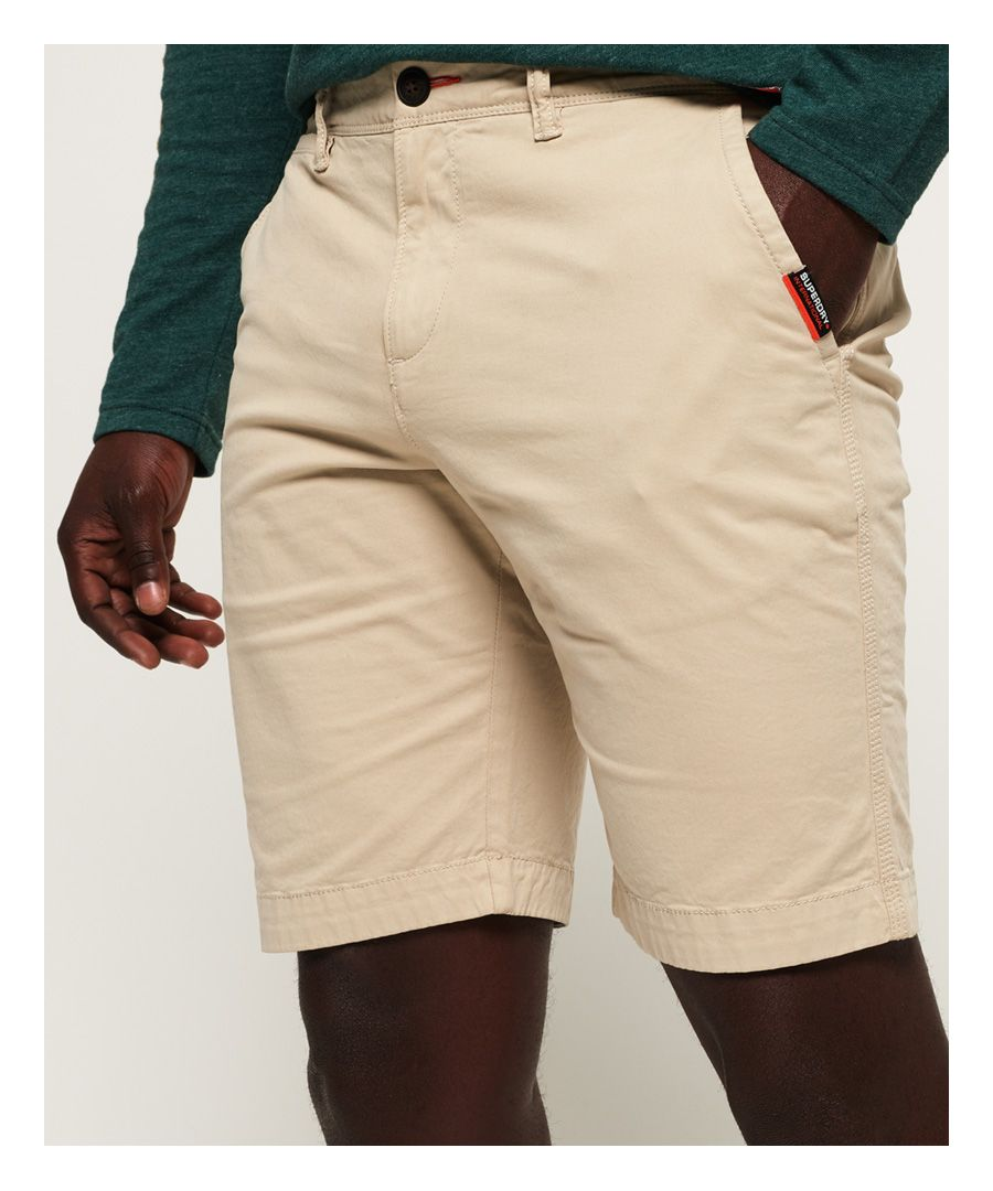 Image for Superdry Chino Shorts