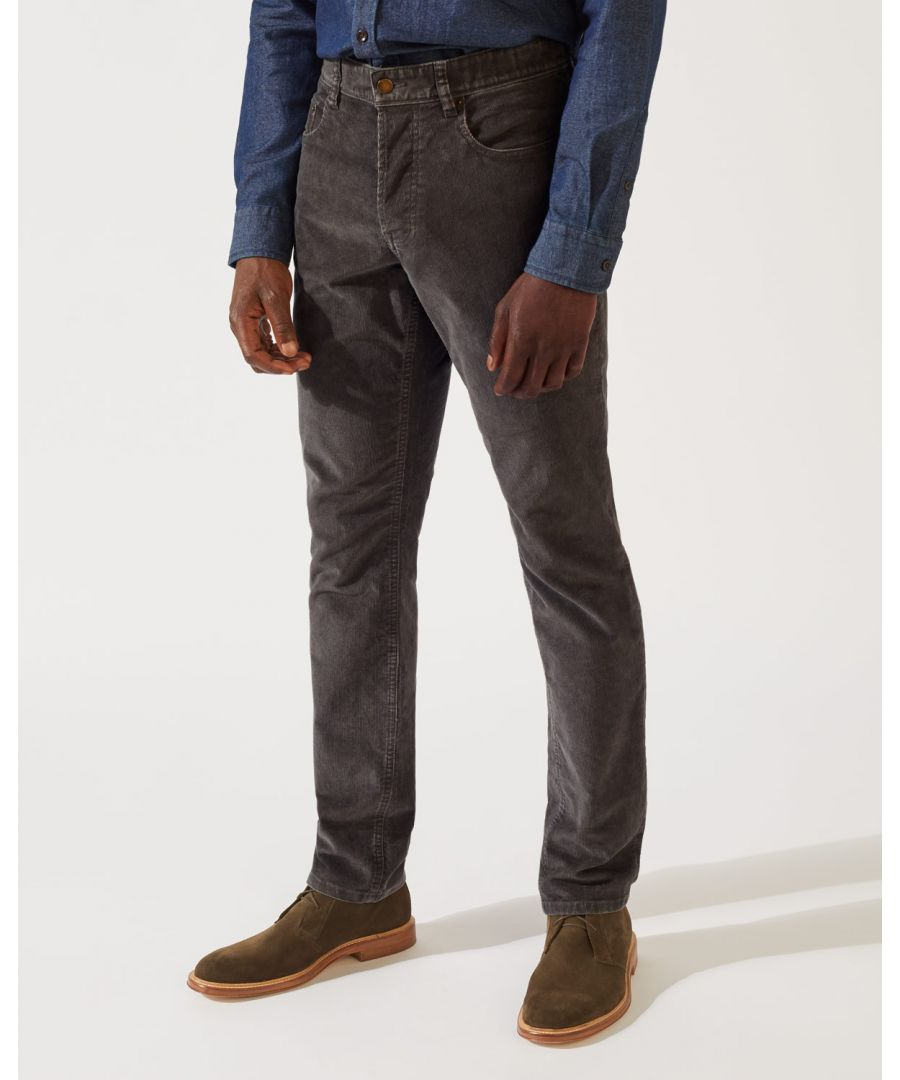 Image for Lomas 5 Pocket Trouser