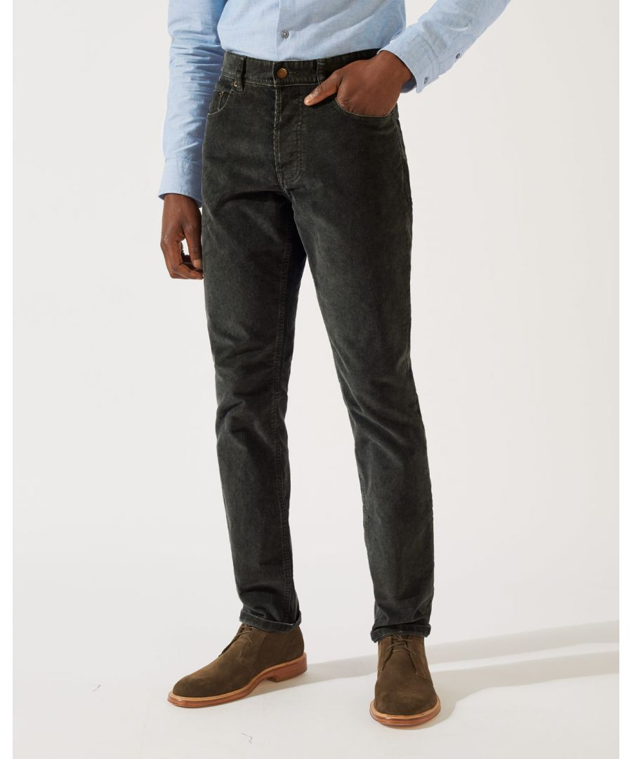 Image for Lomas 5 Pocket Trouser