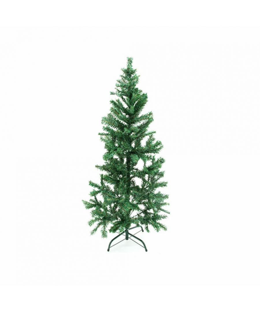 Image for Traditional Christmas Tree 5ft Green