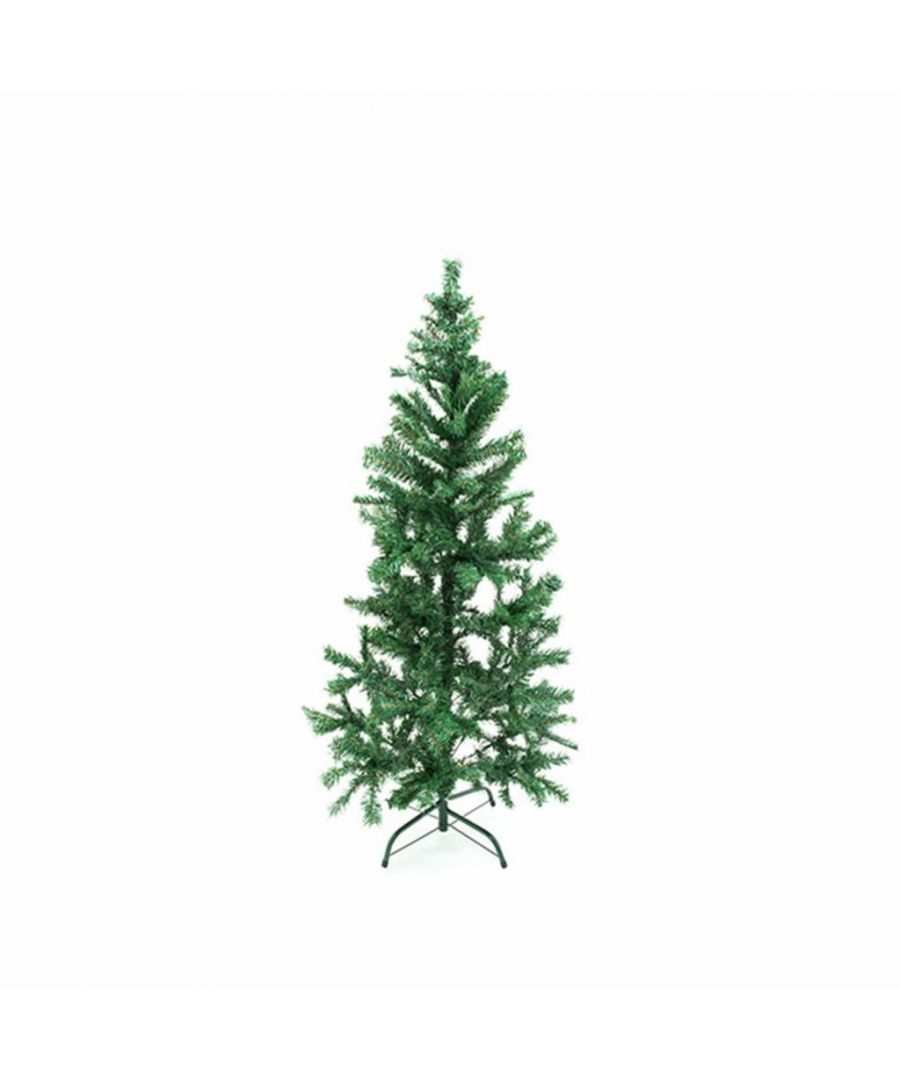 Image for Traditional Christmas Tree 4ft Green