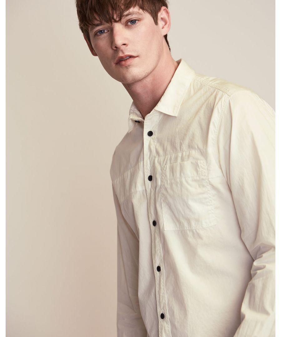 Image for Long Sleeve Artist Shirt