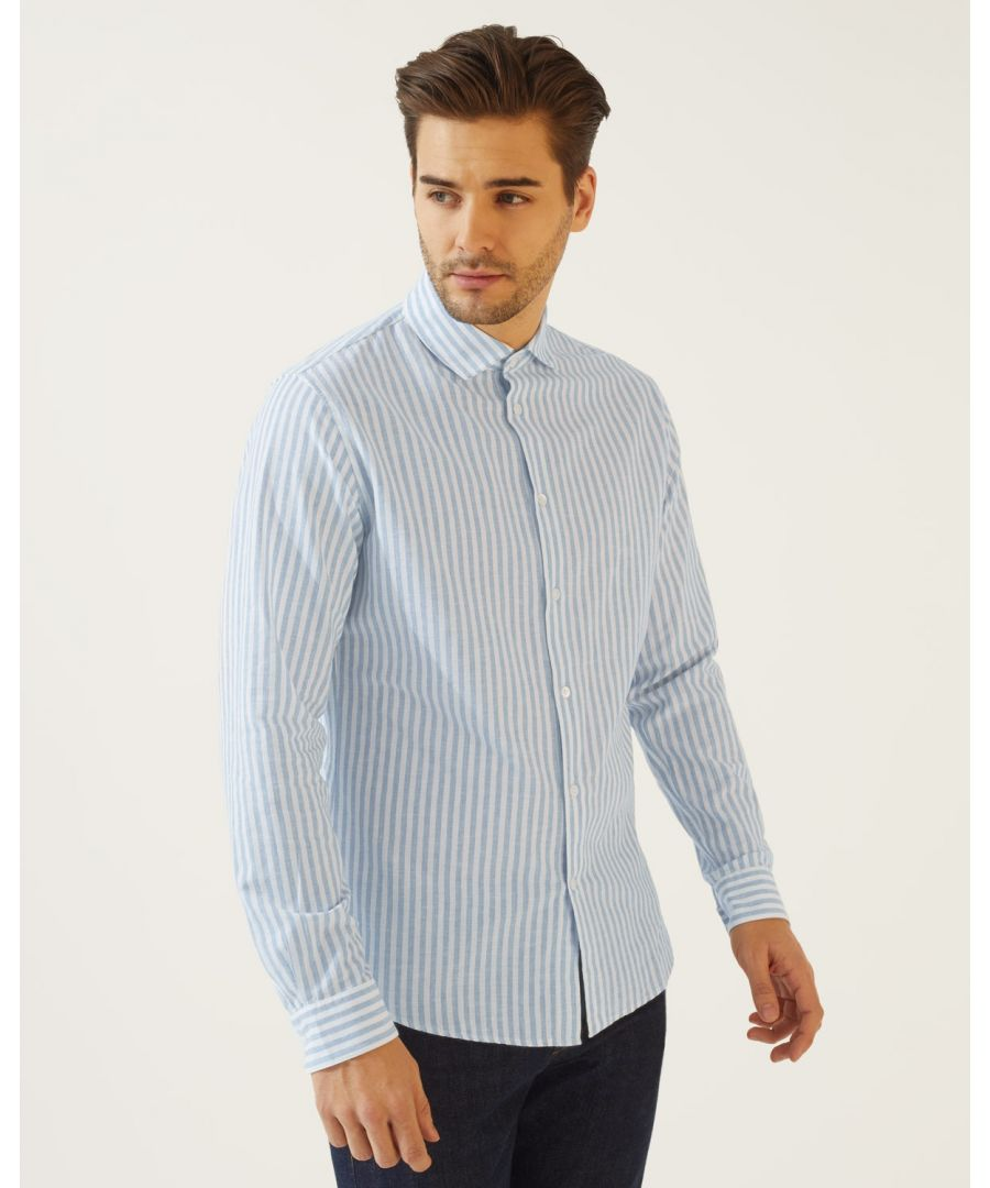 Image for Butcher Stripe Shirt