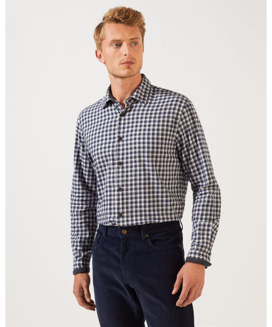 Image for Anthony Check Shirt