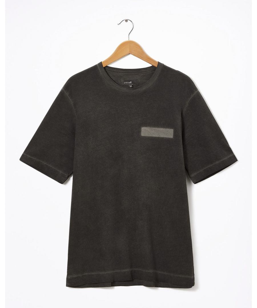 Image for Chest Patch T-shirt