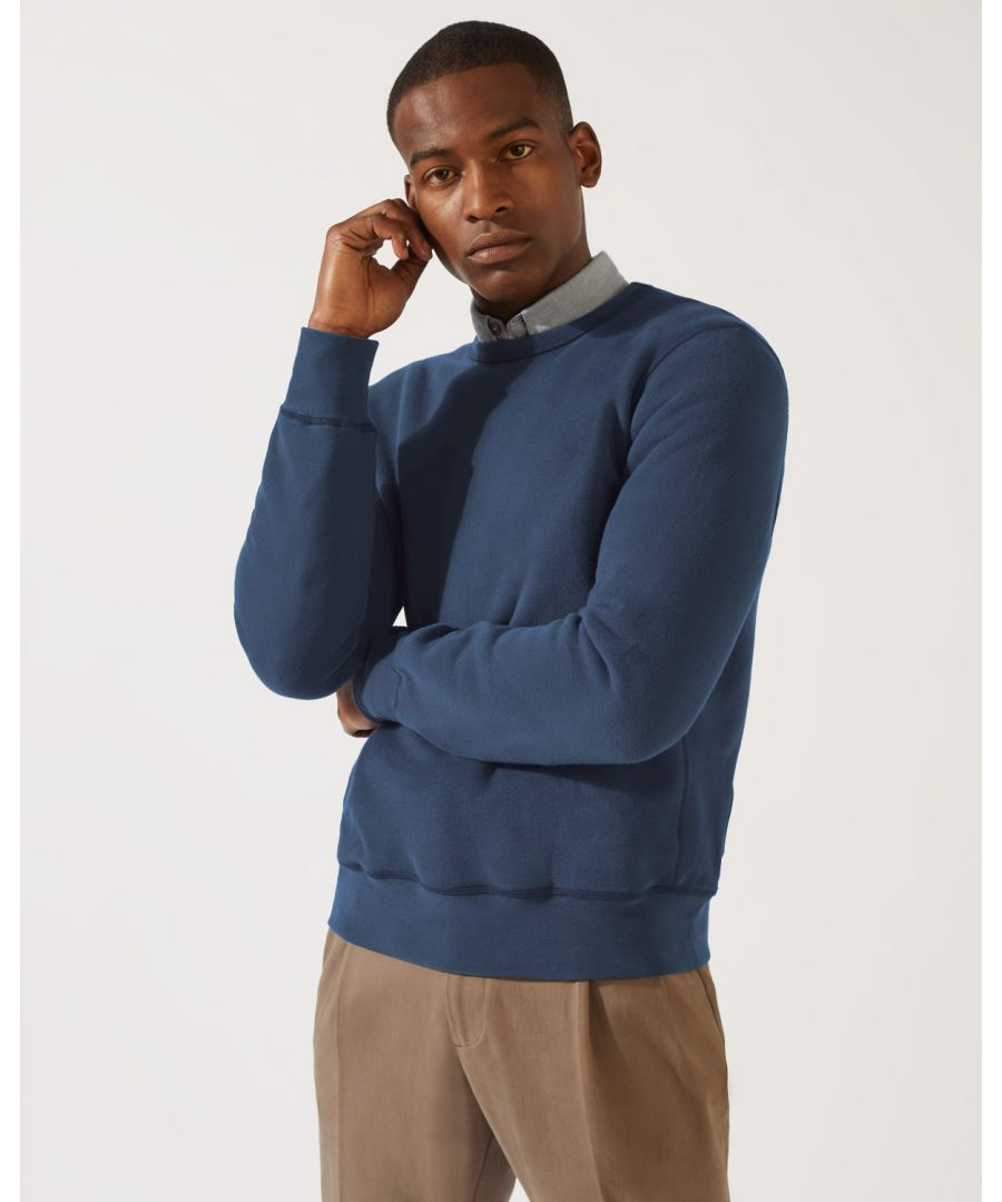 Image for Christopher Crew Jumper
