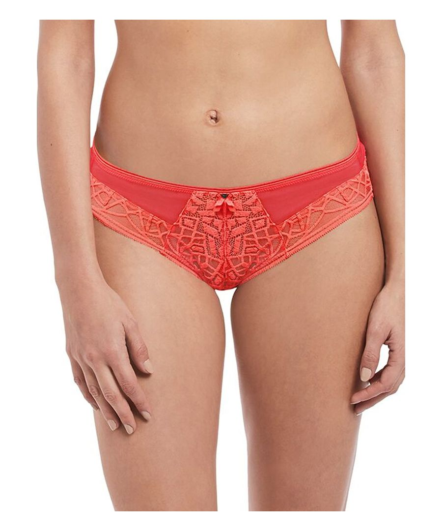 Image for Soiree Lace Brief
