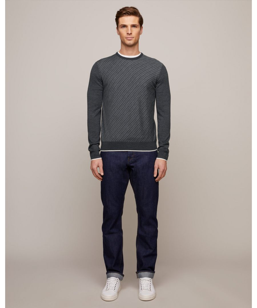 Image for Riley Crew Neck Jumper