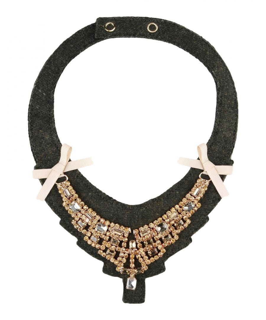 Image for JEWELLERY Girl Mimisol Gold Wool