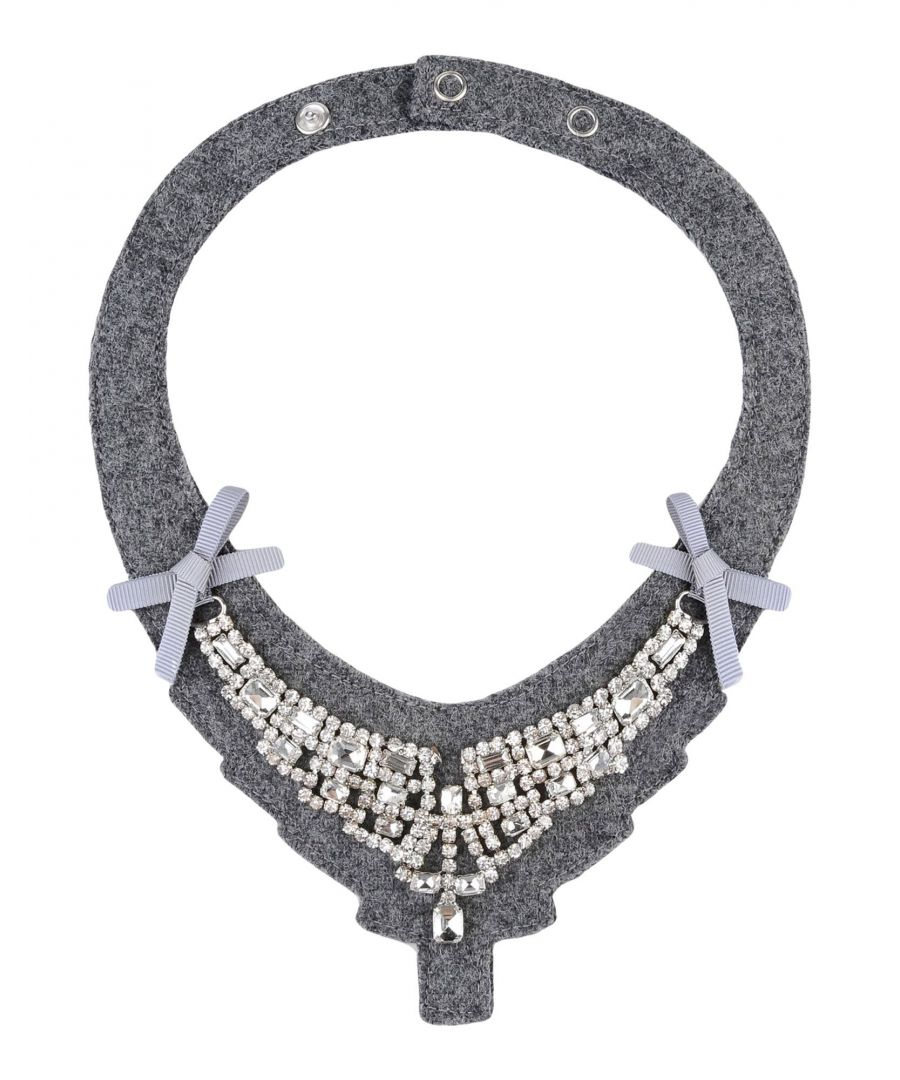 Image for JEWELLERY Girl Mimisol Silver Wool
