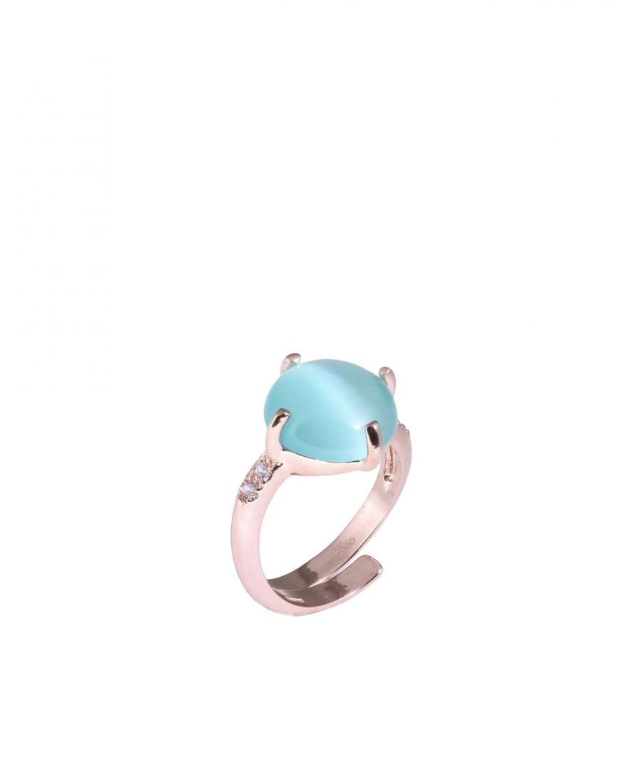 Image for Bliss Copper 925/1000 Silver Ring