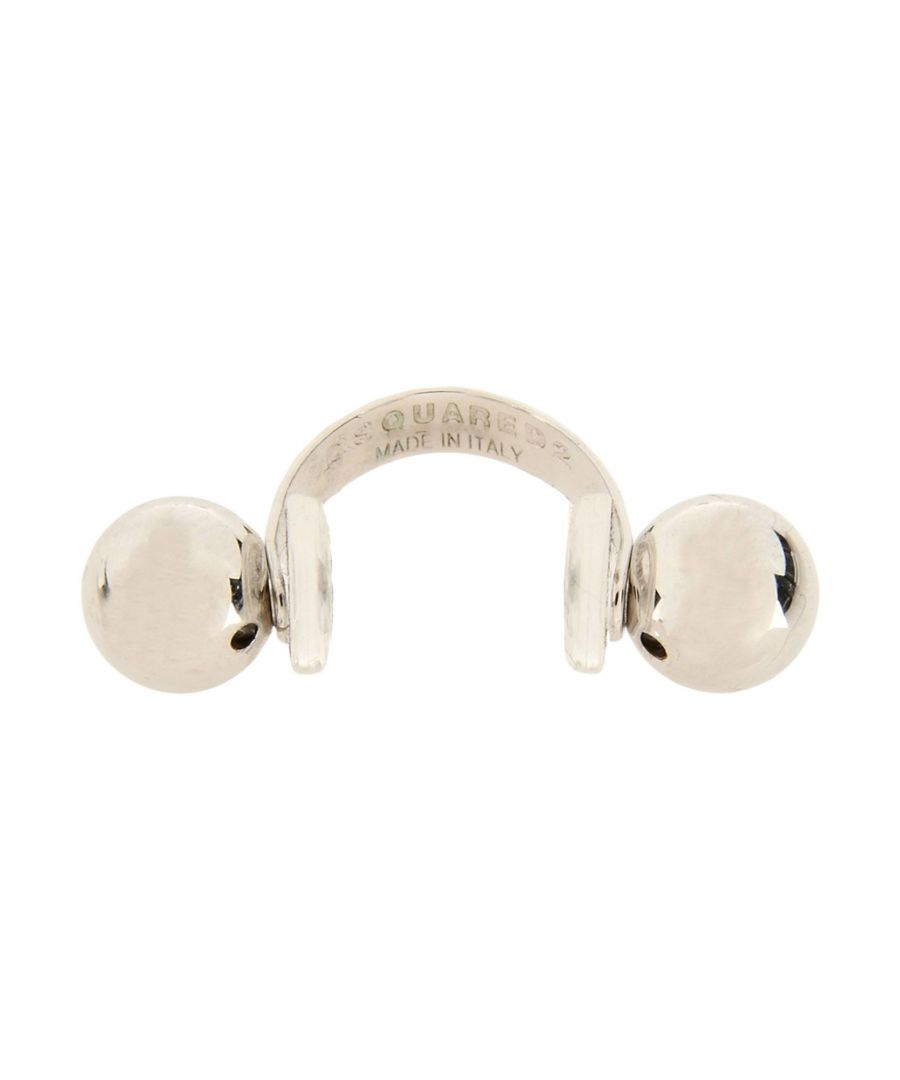 Image for Dsquared2 Silver Colour Earring