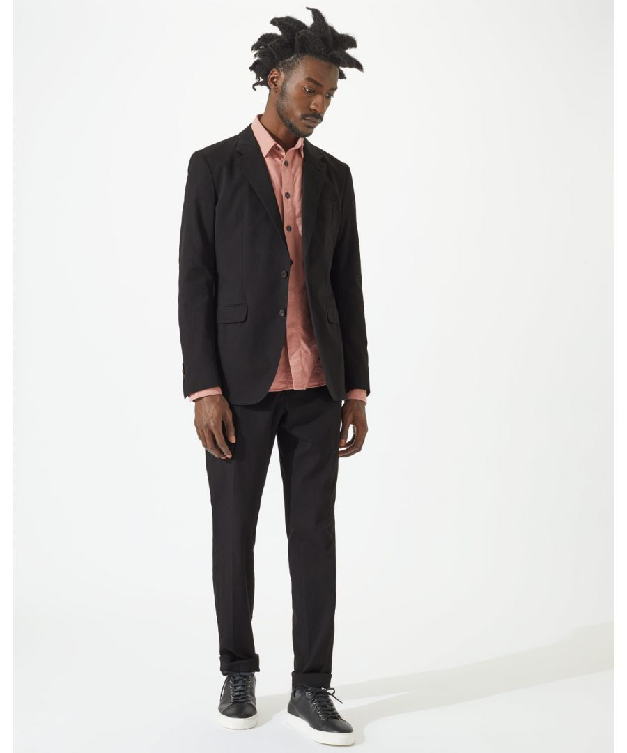 Image for Italian Unstructured Jacket