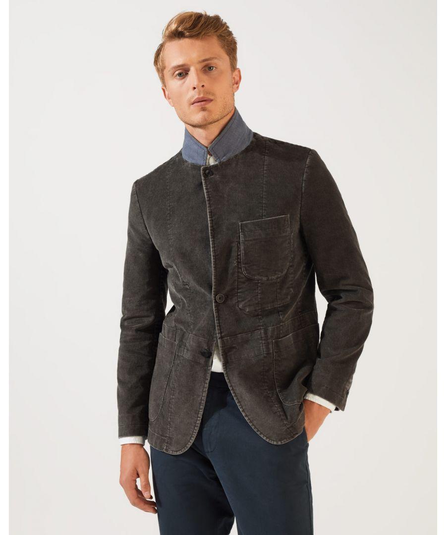 Image for Hockney Cord Jacket