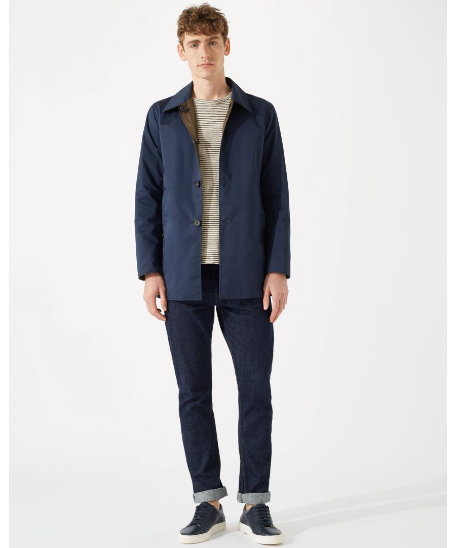 Image for Technical Reversible Coat