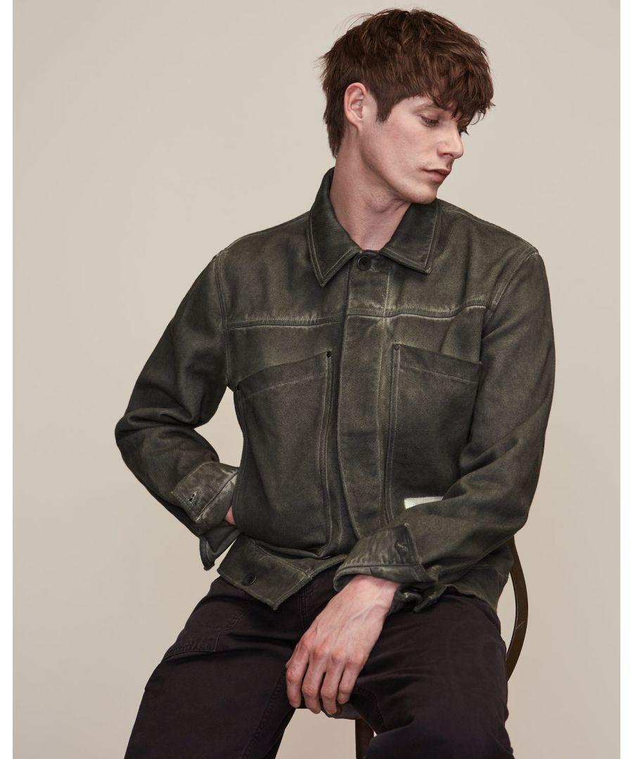 Image for Welder Jacket