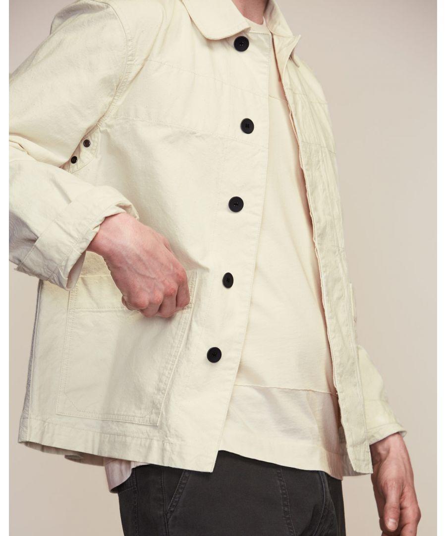 Image for Chore Jacket