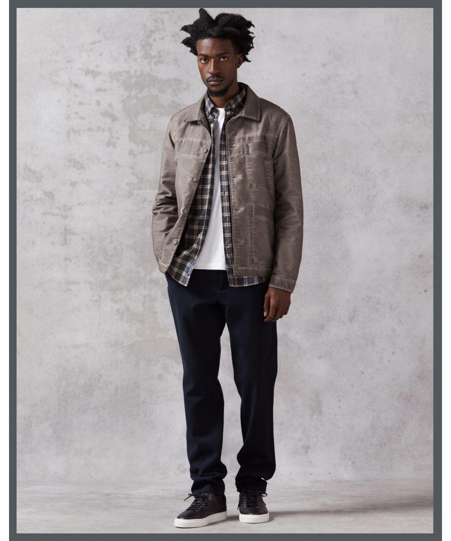 Image for Vegetal Dye Chore Jacket
