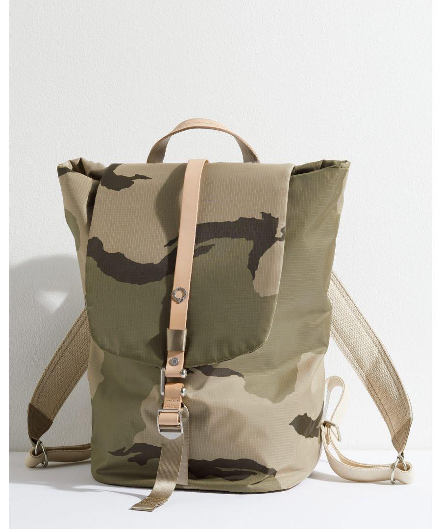Image for Finn Camo Backpack