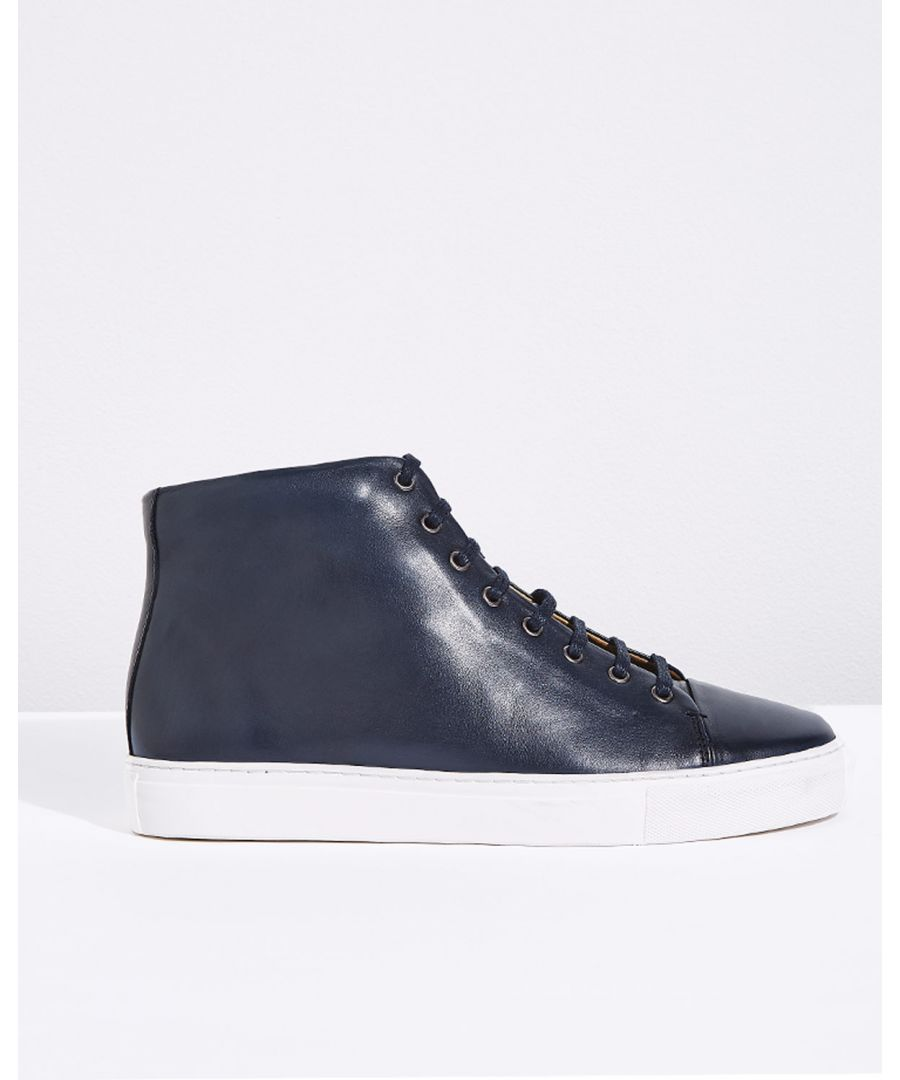 Image for Cambell High Top Sneakers