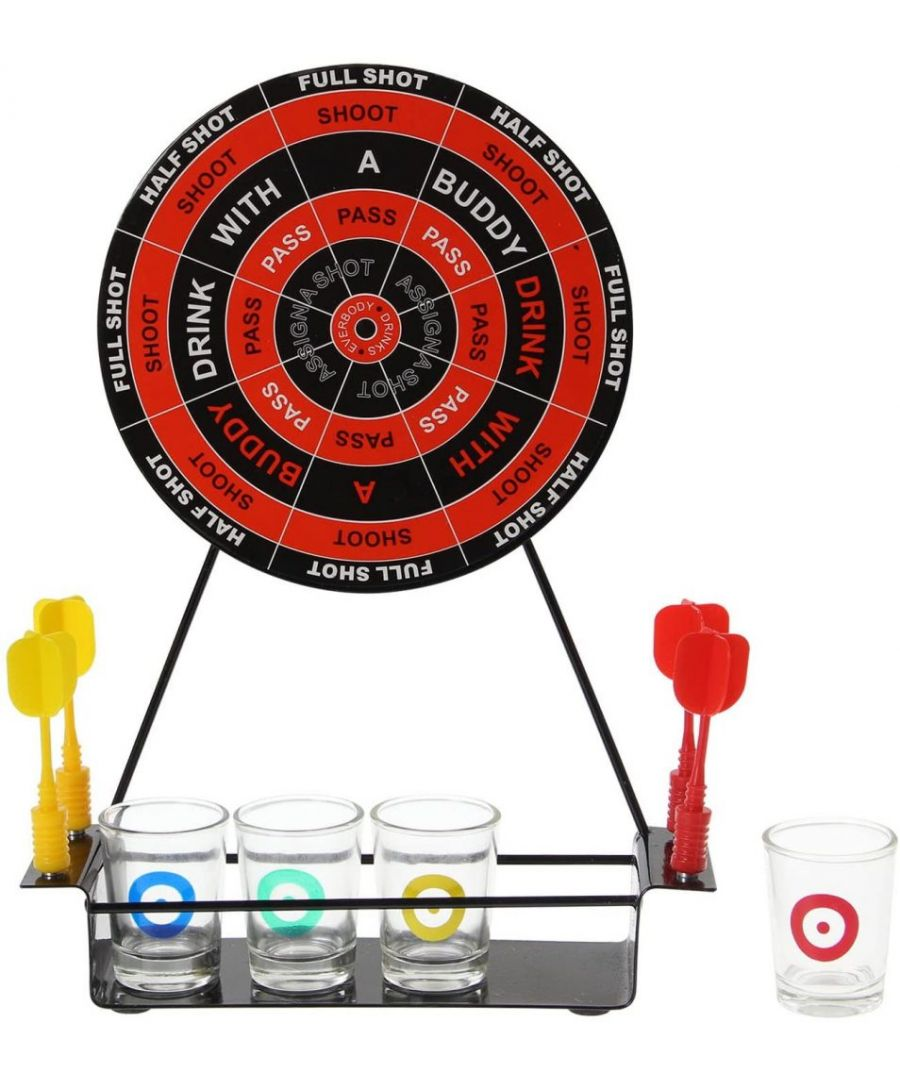 Image for Magnetic Dart Drinking Game